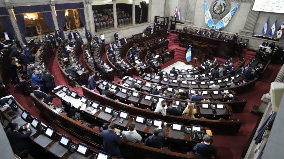 Congreso de la República no elige magistrados judiciales.