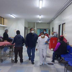 Director del Hospital General San Juan de Dios