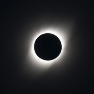 Eclipse total de Sol