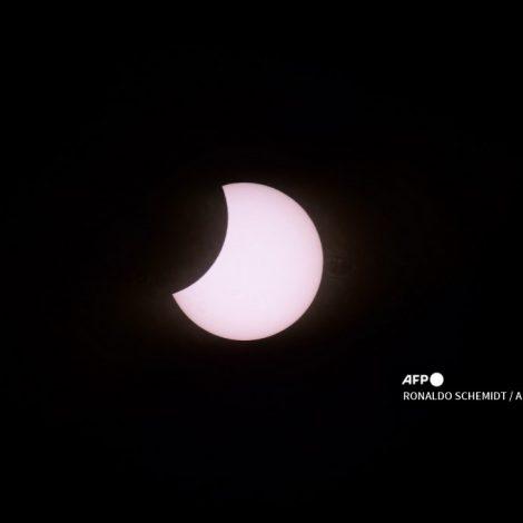 Eclipse total de Sol, diciembre 2020