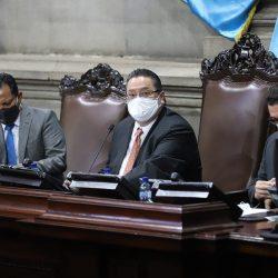 Diputado Luis Rosales es electo magistrado suplente de la CC