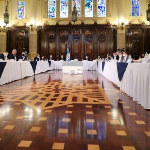 Mesa de Presupuesto 2021