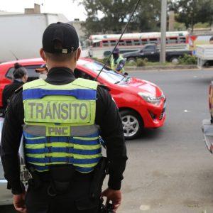operativos de tránsito en fin de año 2020