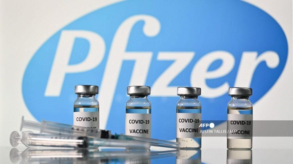 Vacuna de Pfizer/BioNTech