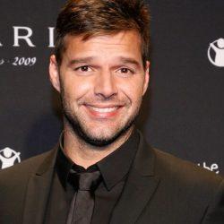 La sugestiva foto de Ricky Martin desnudo que encendió las redes