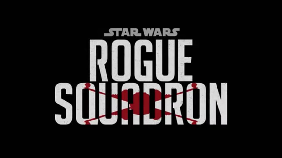 Rogue Squadron, el nuevo filme de Star Wars