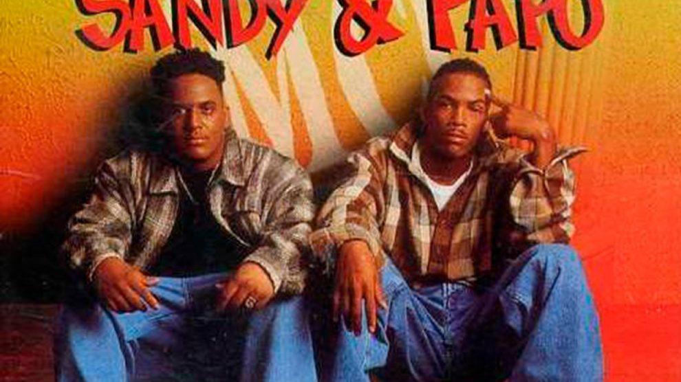 Sandy y Papo