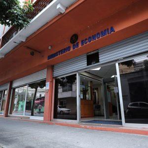 Sindicado del Ministerio de Economía programa convivio.