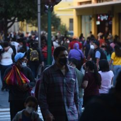 Guatemala supera los 177 mil casos de Coronavirus