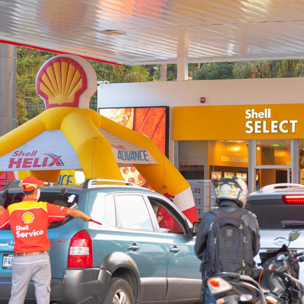 Shell Guatemala