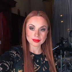 Susana Morazán enamora con sexy y diminuto atuendo de cuero