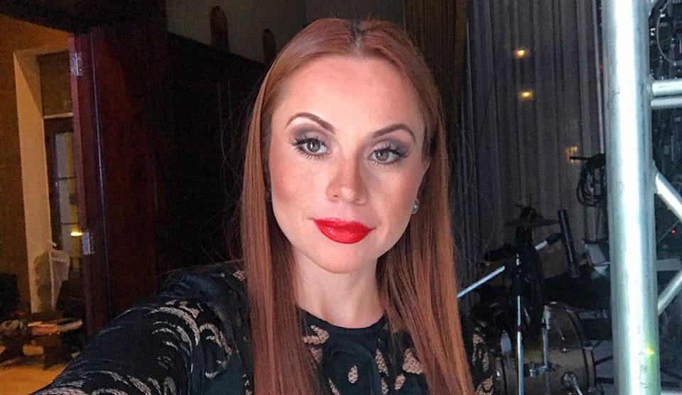 Susana Morazán