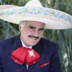 ¿Que famosas figuran en la lista? Exhiben a las amantes de Vicente Fernández