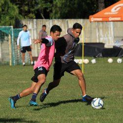 Apertura 2020: Así jugarían los cremas frente a Antigua GFC, por los cuartos de final