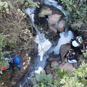Familiares de Madeline Medina Hernández activaron una alerta Isabel-Claudina, para la inmediata búsqueda de una mujer desaparecida.