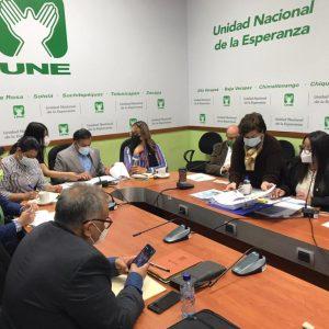 Claudia Ruiz, ministra de Educación, habla acerca del inicio del ciclo escolar 2021.