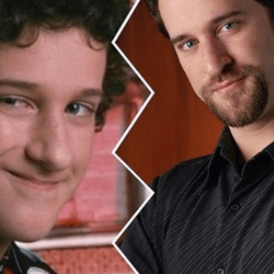 "Dustin Diamond, actor de ""Salvados por la campana"", confirma que padece cáncer terminal"