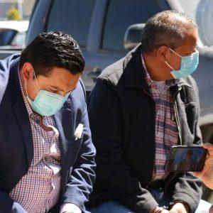 Empleados de la Municipalidad de Quetzaltenango son señalados por corrupción.