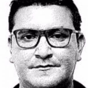 Harol Orlando Saldaña Natareno es requerido por EE. UU. por posibles vínculos con el narcotráfico.