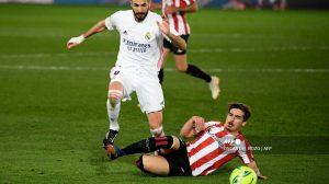 Real Madrid vs Athletic de Bilbao, semifinales Supercopa de España