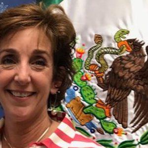 Roberta S. Jacobson, asistente Especial del Presidente de Estados Unidos y Coordinadora de la Frontera Sudoccidental.