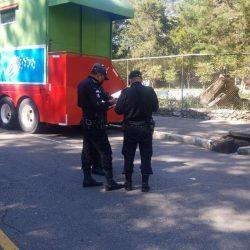 Localizan cadáver en avenida Simeón Cañas, en la zona 2