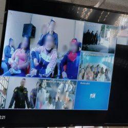 Condenan a 145 personas por extorsión