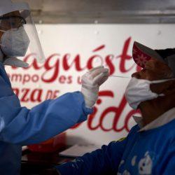 Se registran más de mil contagios de Coronavirus en las últimas 24 horas