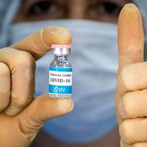 Vacuna de Cuba