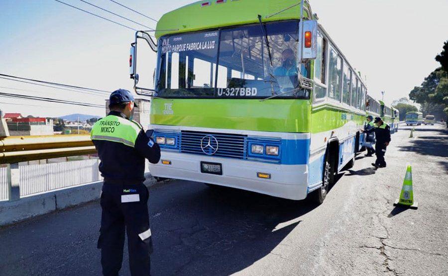Rutas Express Mixco