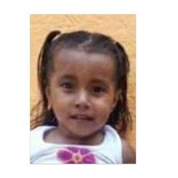 Menor de tres años con alerta Alba-Keneth es hallada muerta