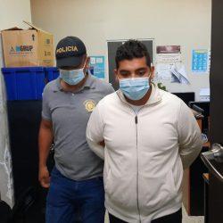 Sospechoso del asesinato de Luz María del Rocío López es ligado a proceso