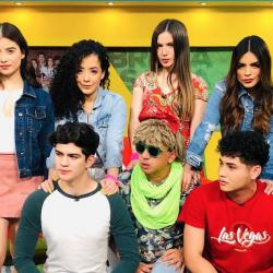 Famoso cantante mexicano confirma romance con presentadora guatemalteca