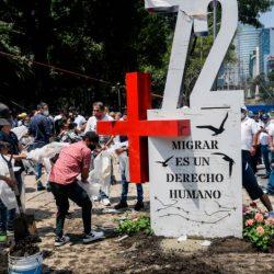 ONU-DH compara masacre en Tamaulipas con la de San Fernando, ocurrida en 2010