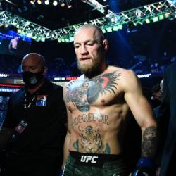 UFC preocupada por estado de salud de McGregor tras ser noqueado