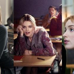 Netflix publicó una lista de las ocho series originales más vistas en el mundo