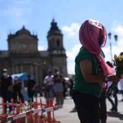 71 mujeres fueron asesinadas en el primer bimestre del 2021