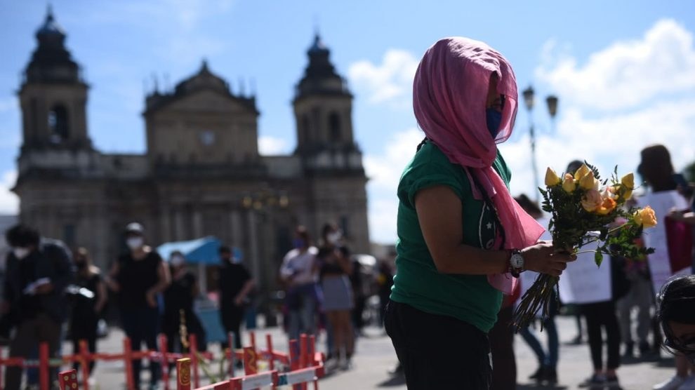 protesta-violencia-feminicidios-guatemala-mujeres