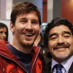 Rechazan apelación del Barcelona y mantienen sanción a Messi