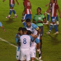 Con poco brillo, Guatemala derrota a Puerto Rico en partido amistoso