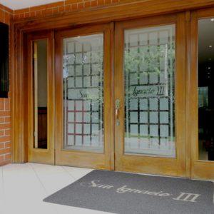 Alquiler de apartamento en San Ignacio II, por Senabed