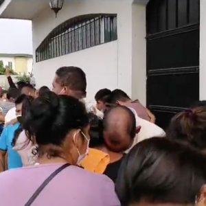 Trabajadores de ingenio azucarero quedan en libertad
