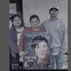 Asesinan a madre de una de las víctimas del incendio en Hogar Seguro