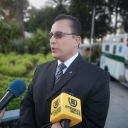 Capturan a expresidente del CANG en operativo por caso Comisiones Paralelas