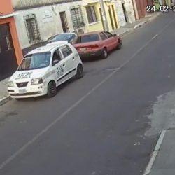 MP investiga caso de violación, la víctima fue abandonada en la calle