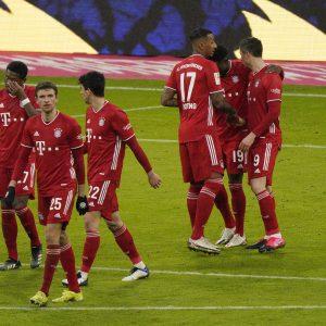 Thomas Müller no jugará la final del Mundial de Clubes por COVID-19