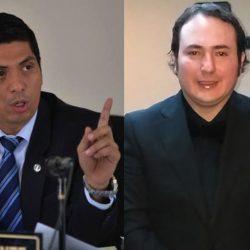 Abogado Dennis Herrera, vinculado a Mynor Moto, no se resistirá más a la justicia