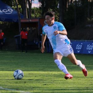 Rittmeyer habla de la victoria de Guatemala contra Nicaragua