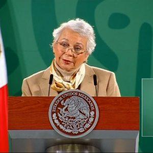Olga Sanchez masacre tamaulipas