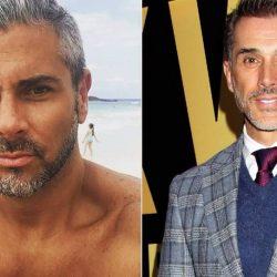 Sergio Mayer reacciona al arresto del ex Garibaldi, Ricardo Crespo